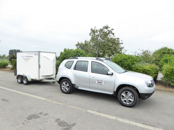 B+E Test - Driving lessons in Peterborough, Market Deeping, Cambridgeshire, East Midlands, Lincolnshire